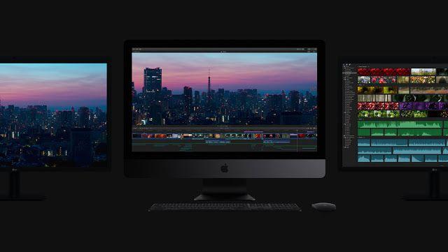 Apple renueva los iMac los MacBook Pro y los MacBook esto es todo lo que cambia   Apple ha renovado toda su línea de ordenadores portátiles y escritorios durante la conferencia para desarrolladores WWDC 2017. En general todas las versiones de iMac y MacBook tendrán los nuevos procesadores de Intel generación Kaby Lake además de otras mejoras y nuevos precios.  Los nuevos iMac cuentan con una mejor pantalla que Apple considera la mejor que han hecho jamás. El panel ofrece hasta 500 nits de…