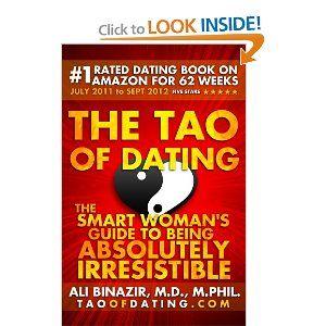 the tao of dating amazon