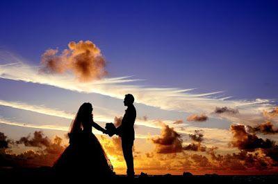 Khotbah nikah pengiring doa perkawinan