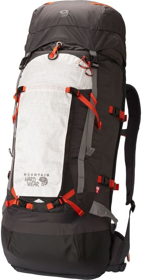 Mountain Hardwear Direttissima Outdry 50L Backpack