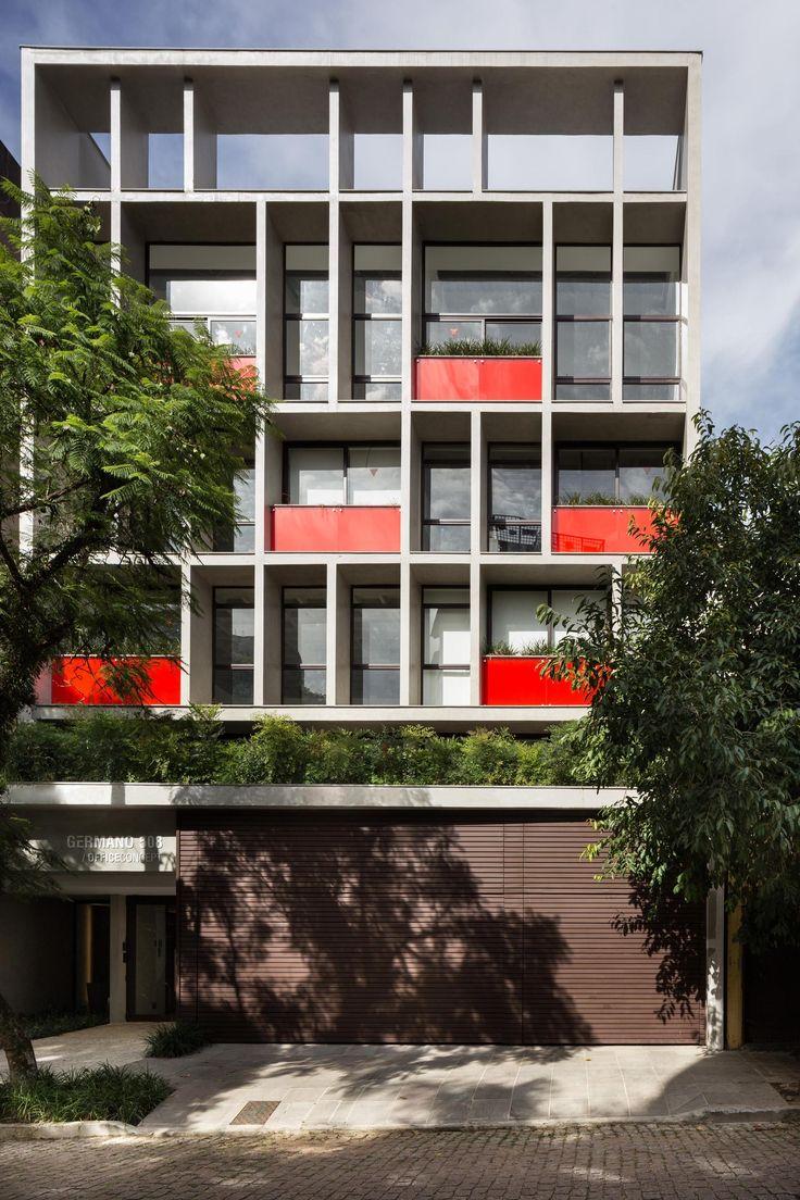 Galería de Germano 508 / Smart! Lifestyle + Design - 1