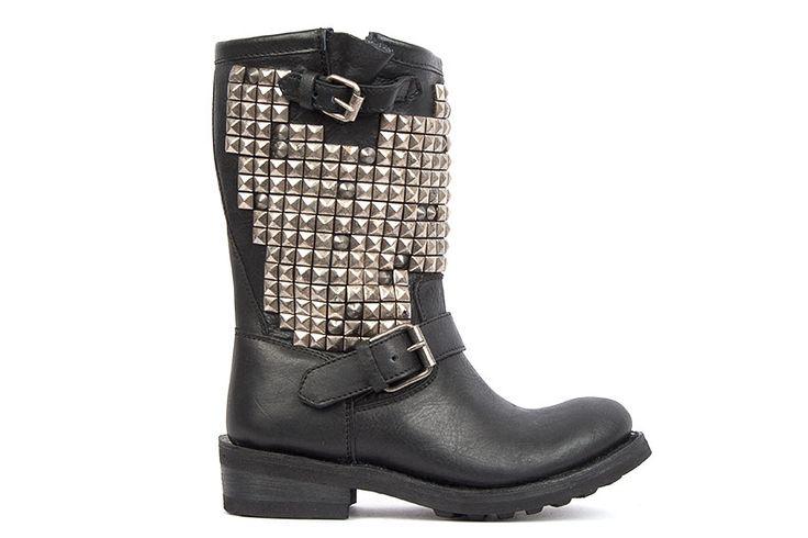 STIVALI #ash #shoes #ashshoes