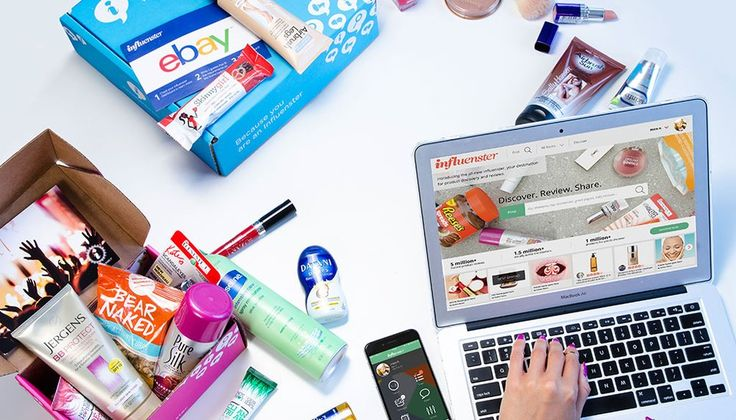 Influenster 101: What to Do Once You Get a VoxBox