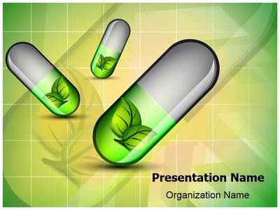 21 Best Alternative Medicine Powerpoint Templates Images On