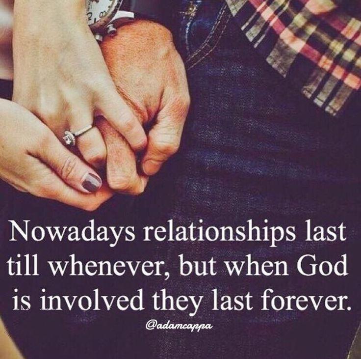 jesus and god relationship goals