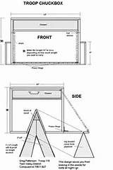 Boy Scout Chuck Box Plans - Yahoo Image Search Results