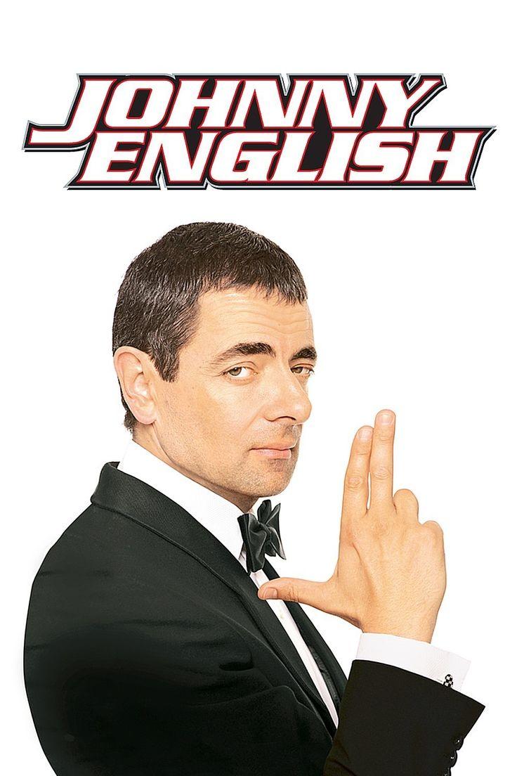 Johnny English  Full Movie. Click Image To Watch Johnny English 2003