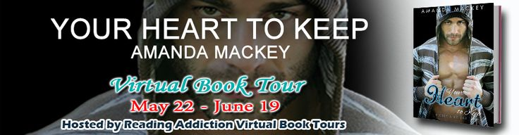 Amanda Mackey Author: Blog Tour kicks off tomorrow 5/21/2015