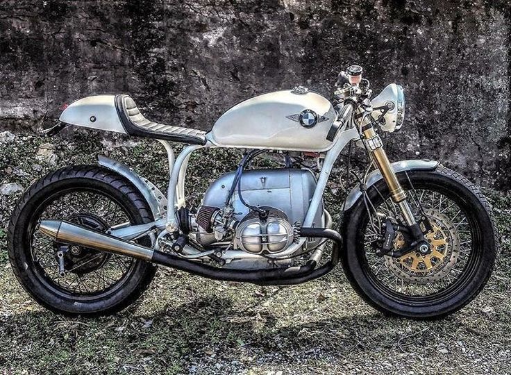 2636 best bmw café racers images on pinterest | custom motorcycles
