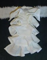 Art, beauty and well-ordered chaos: How to make an 18th century jabot, stock or…