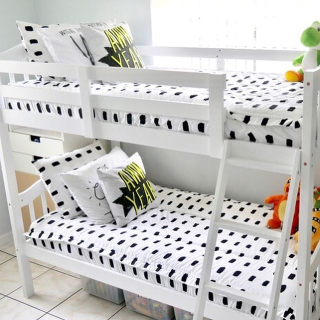 Dash One Of Our Most Popular Beddings For Boys Girls Toddlers And Adults The Simple Pattern Doesn T E Boys Bedroom Decor Bedroom Decor