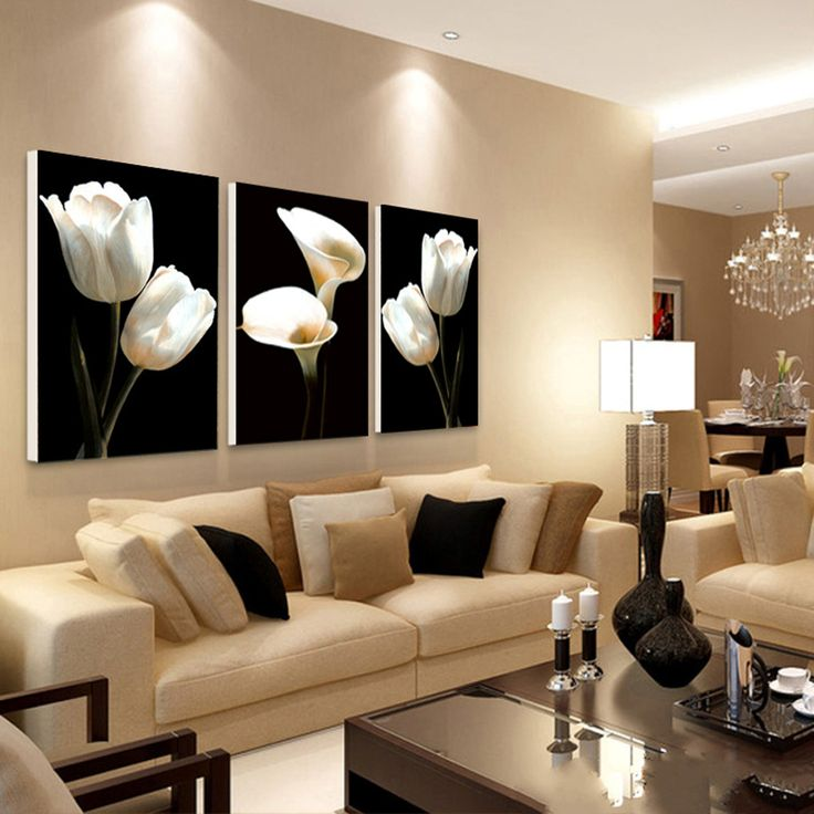 Las 25 mejores ideas sobre decoracion de salas modernas for Decoracion de interiores pintura de paredes fotos