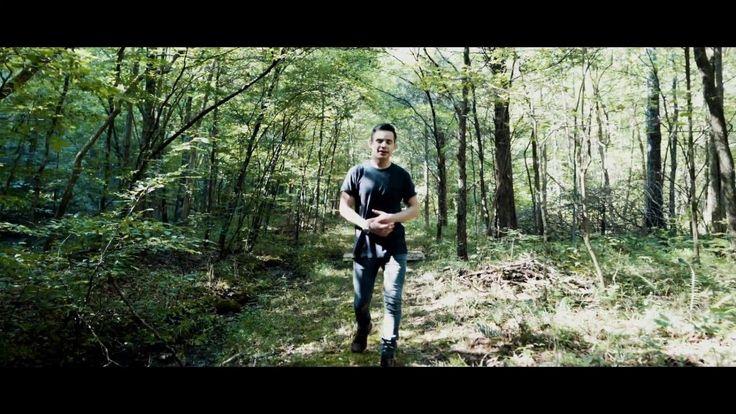 David Archuleta. NUMB music video. November 17, 2016.