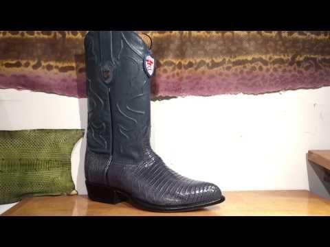Exotic Skin Cowboy Boots @ Dudes Boutique