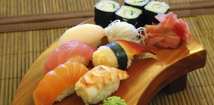 Oya Sushi - menu | Restaurant Takeout | Order Food Online