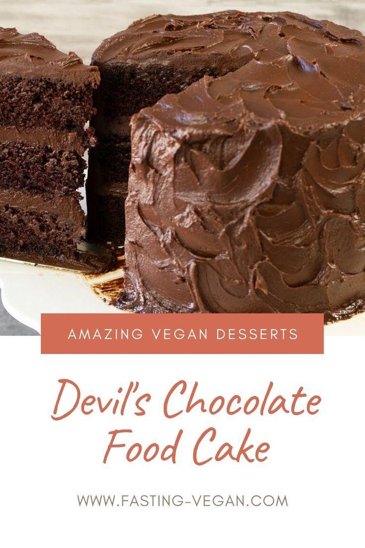 67 Best Vegan Desserts Images In 2020 Vegan Desserts Desserts Food In 2020 Best Vegan Desserts Vegan Desserts Vegan Cake Recipes