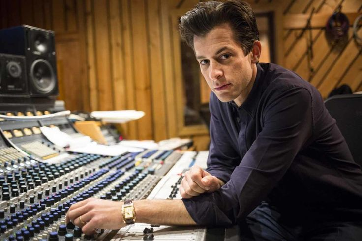 The Making of Mark Ronson's Funk Extravaganza 'Uptown Special'