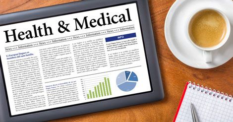 This week in medical news - October 7, 2016