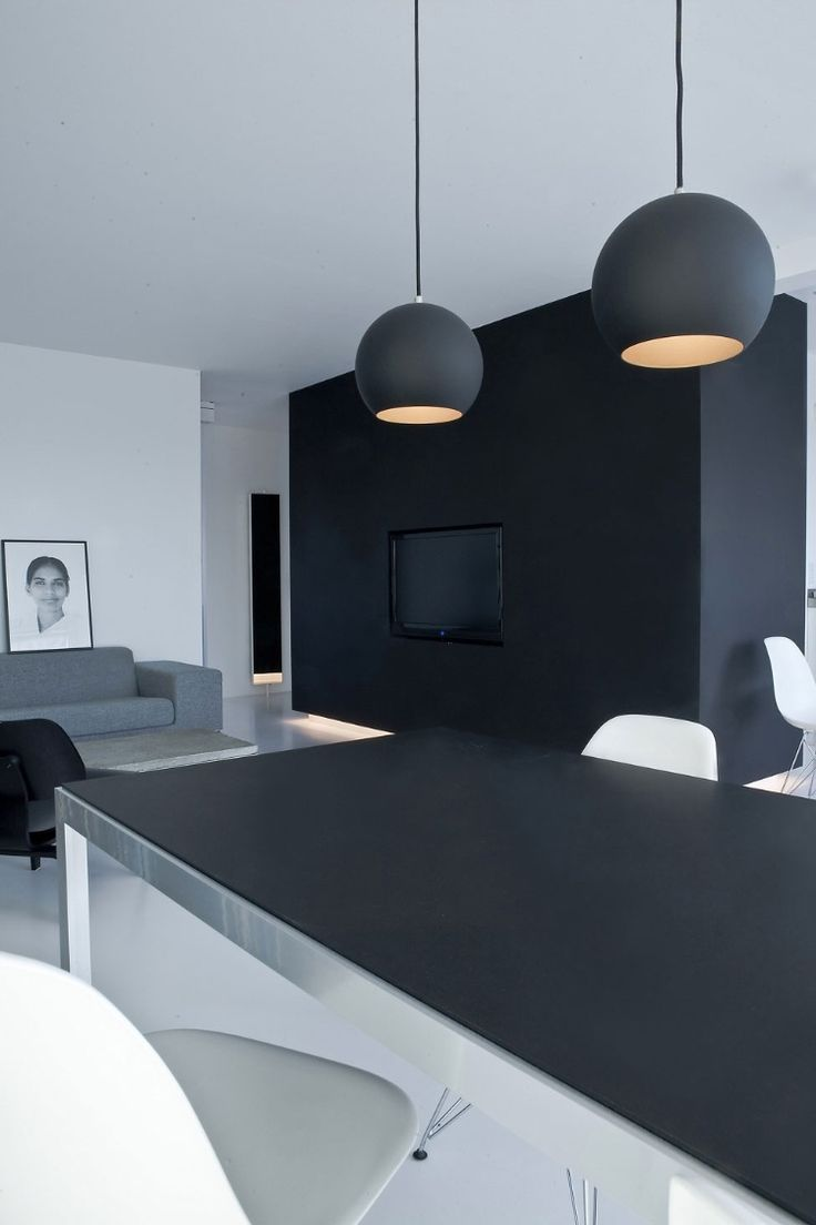 N o r m Modern interior #decor #ideas #home http://pinterest.com/homedecorideaz