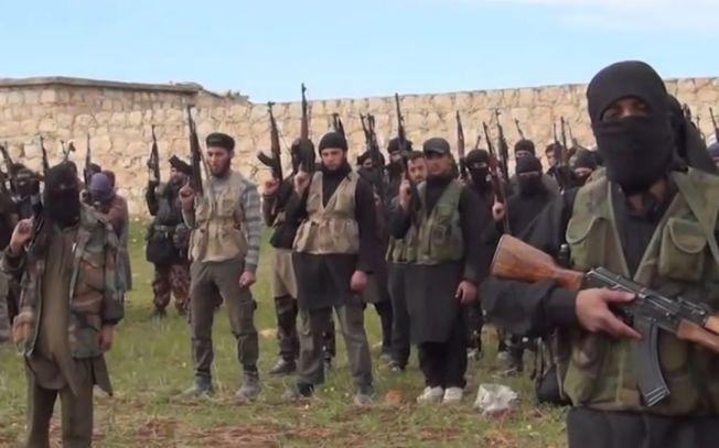 Derfor kjemper jeg i Syria - Syria - VG