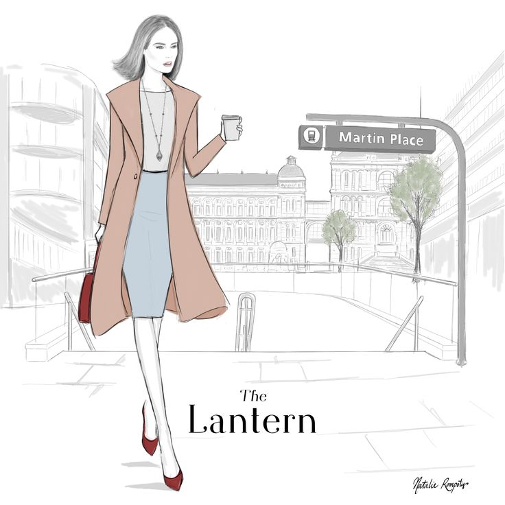 LAUNCHING 23/07/15 - The Lantern Necklace - Fairfax & Roberts
