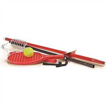 Rebel Sport - Backyard Tennis Swingball Set