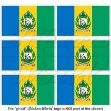 St VINCENT & the GRENADINES Former Flag