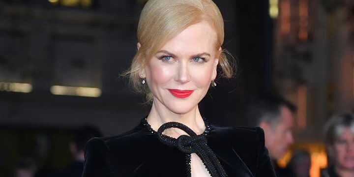 """""""I suppose I kind of have this very spontaneous, nonstrategic [side], which is why I've had such a winding career. Even at my height, I wasn't looking to maintain that. I was always looking for what I feel now—where do I want to go?"""" - Nicole Kidman, Vogue"""