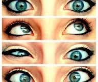 eye collage tumblr - Google Search: