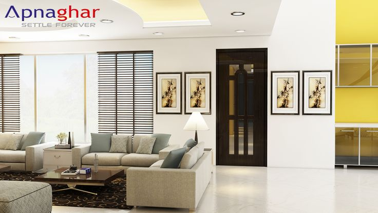 A stylish collection of living room decor styles to inspire your favourite relaxation and entertainment area.  explore more at: www.apnaghar.co.in email: support@apnaghar.co.in #livingroom #interiordesign