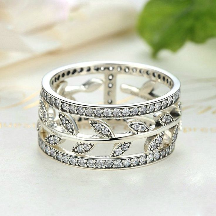 history of wedding bands. price tracker and history of genuine 925 sterling silver vivid tree leaves diy 2 pcs finger rings for women wedding band engagement jewelry gift bands