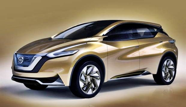 2019 Nissan Rogue Redesign - | Drivers Printer Download ...