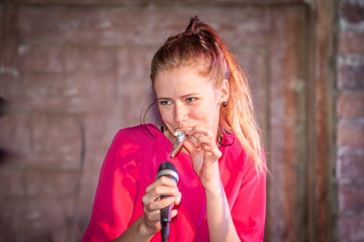 Dagny at the Arts Club, 17th May 2014