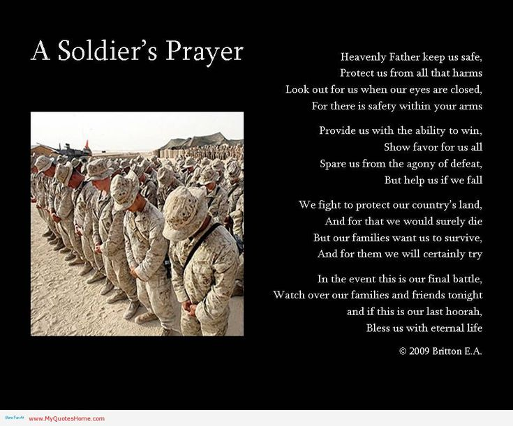 Image result for prayers for the fallen soldiers