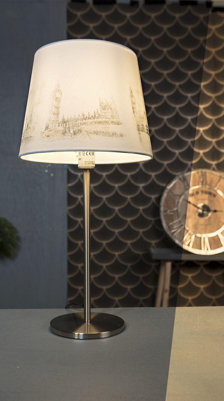 Der Lavendeldruck Ist Eine Besonders Schne Form Dinge Mit Wenig Aufwand Zu Verschnern Ina Von OTTO Roombeez Zeigt Dir Wie Du Einen Lampenschirm