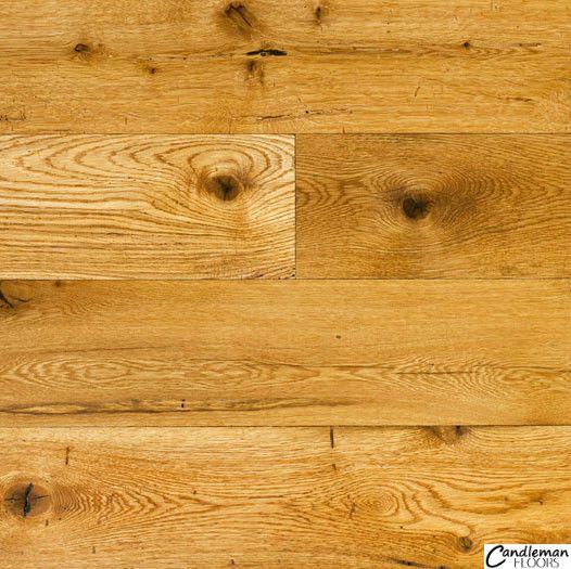 Antique Resawn Oak RECLAIMED HARDWOOD FLOORING | Candleman Floors