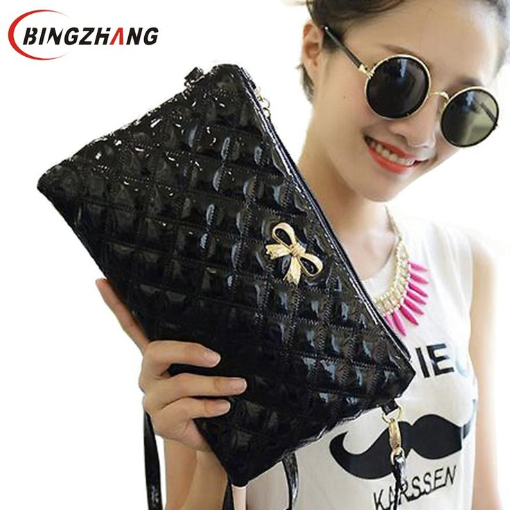 [Offer! US $5.99] - Stylish Woman Clutch 5 Trendy Colors Available   BUY IT: http://mytrendybag.com/products/stylish-woman-clutch-5-trendy-colors-available/  FREE Shipping Worldwide  Share & Tag a friend who would love this!     #bag, #wallet, #bags, #totebag, #womanwallet, #fashion, #fashionstyle, #fashionista, #style, #vintage, #trendybag, #trendy, #handbag, #womanbags, #womanbag, #totebag, #totebags, #leatherbag, #canvasbag, #purse