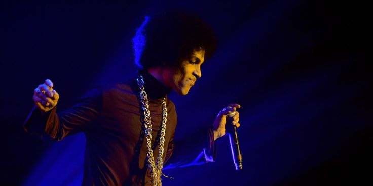 Prince's cover of Radiohead's CREEP is the best thing you'll see all day