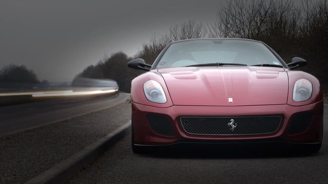 Ferrari 599 GTO filmed for DK Engineering  Music - Lost & Found - Amon Tobin  GridStars produce high quality video content Automotive  -  Motorsport  -  Extreme Sports www.gridstars.co.uk