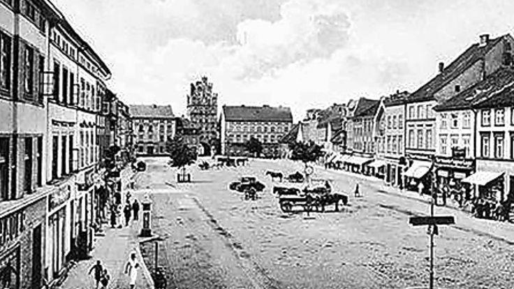 Bartenstein/Ostpreussen