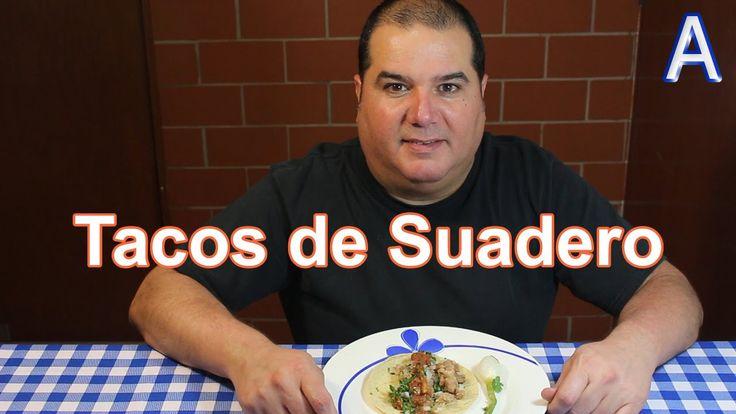 Tacos de Suadero. Recetas de cocina faciles y economicas. Comida mexicana facil de preparar callejera. Puedes suscribirte al canal aquí: Puedes ver más videos aquí: _ Ingredientes de la Fórmula Tacos de Suadero _ – 1 Kilo de Suadero de…Leer más ›