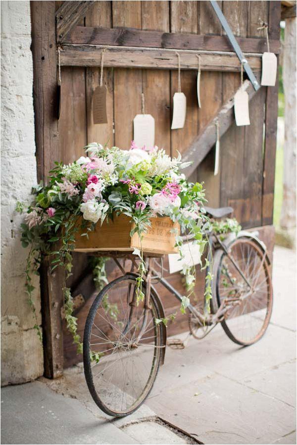 10 décorations de mariage chinées pour une réception romantique et