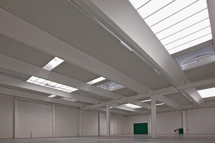 Prefabbricati - precast concrete structure #industrializziamolarchitettura