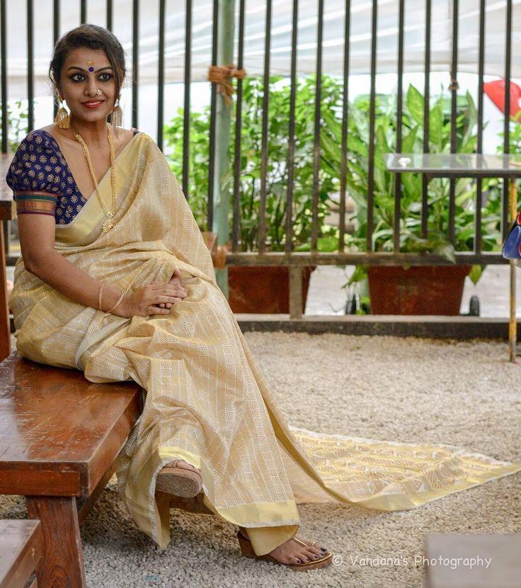 Instagram Fashion Blogger Swati Mukund