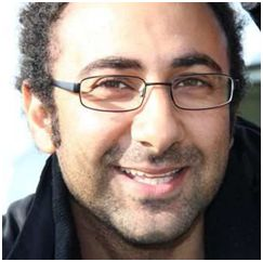 Behrooz Karamizade was born in Ahwaz, Iran, and has been living in Germany since 1985. He studied film at the University of Kassel, and he is one of the founders of the NUR film group. His short films — Murche (Ants) (08), To Be a Child in Iran (08), Packing (09), Salam AleikumAllemagne (11) and Bahar in Wonderland (13) — have been shown at film festivals around the world, including the Rotterdam Film Festival, Kurzfilmtage Oberhausen, Berlinale, and the Montreal World Film Festival