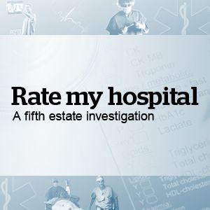 Rate My Hospital - CBC News