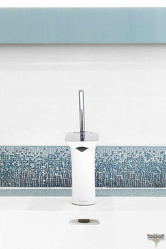 Rénovation et décoration d\u0027une salle de bains parentale lumineuse à