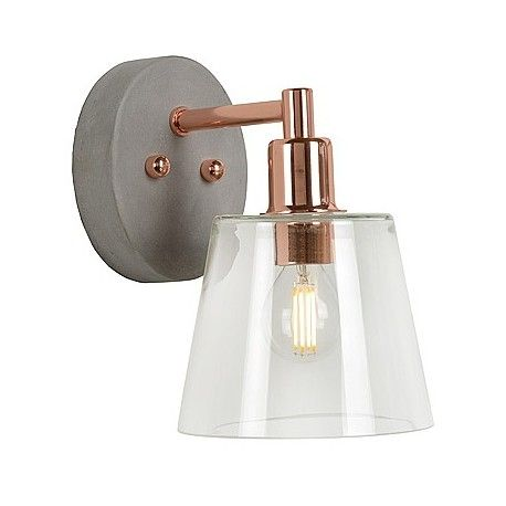 Lucide Vitri Wall Light From Lighting Direct