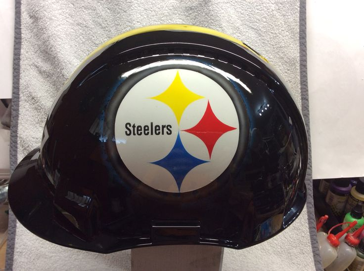 Steelers tributo ....