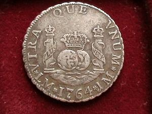 Spanish Colonial Lima Mint
